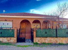 Hotel photo: Holiday Home Origuillo