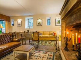 Hotel photo: The Old Cellar House