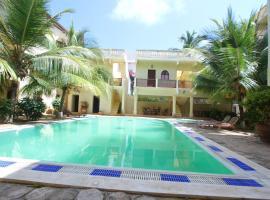 होटल की एक तस्वीर: Jannataan Hotel