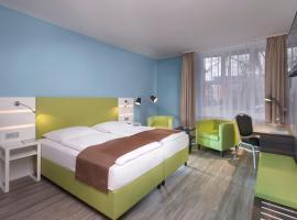 Hotel photo: Best Western Hotel Sindelfingen City