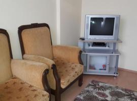 Фотографія готелю: Murtezaoglu Apartments