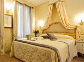 Hotel Photo: Residenza Goldoni