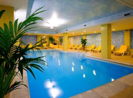 Foto do Hotel: Aparthotel Playas de Liencres