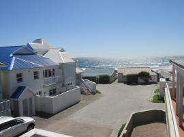 Hotel photo: Point Village Accommodation - Hennie Top