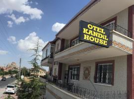 호텔 사진: Kandilhouse