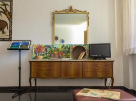 Hotel Photo: Le Monachette