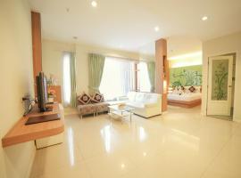 A picture of the hotel: Vientiane Hemera Hotel