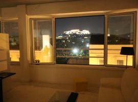 Hotel photo: Athens loft Acropolis front row