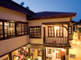 Hotel photo: Otantik Bavarian Hotel