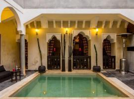 Hotel photo: Riad Dar El Masa