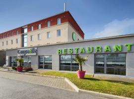 Hotel photo: Campanile Roissy - Aéroport CDG - Le Mesnil Amelot