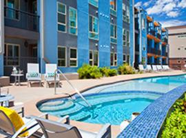 A picture of the hotel: Oakwood at Broadstone Gardens at Cherry Creek