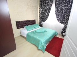 Hotel photo: Sultanahmet Sirkeci Apart