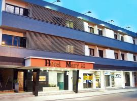 Hotel near Cúcuta