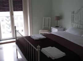 Hotel near Salerno