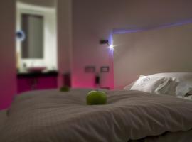 Hotel photo: UNAHOTELS One Siracusa