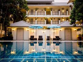 Hotel near Чиангмай