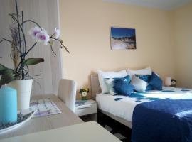 Fotos de Hotel: Marina Guesthouse
