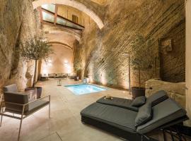 Hotel foto: Hotel Can Mostatxins