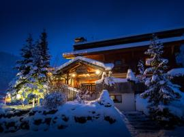 Hotel Photo: Chalet Philibert