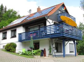 Hotel Photo: FeWo Harz Haennig 1