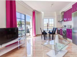 Фотографія готелю: Apartamentos San Bartolomé - Lanzarote