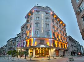 Hotel near Туреччина