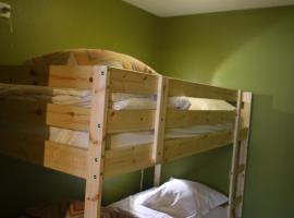 Hotel photo: Brasserie Grenier Apartment