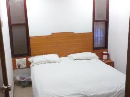 Ξενοδοχείο φωτογραφία: Hotel Neelam Lodge