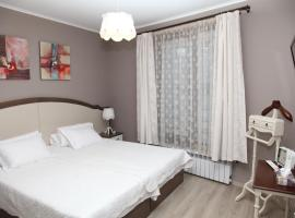 Hotel near Dobrich