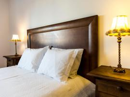 Hotel photo: Monte das Palmeiras