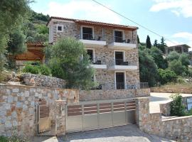 Hotel photo: Labetia Apartments