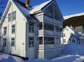 Hotel near Lyngen