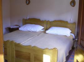 Hotel near Sisak