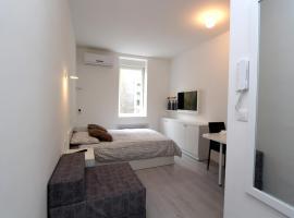 Hotel photo: Apartments Simple Teslina