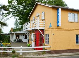 Hotel Photo: Danhostel Sønderborg Vollerup