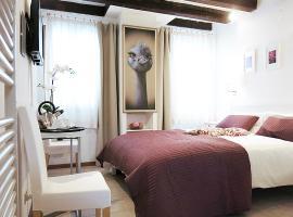 Hotel photo: Da Mirella
