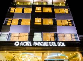 Hotel photo: Hotel Parque Del Sol