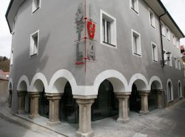 A picture of the hotel: Hostel Situla