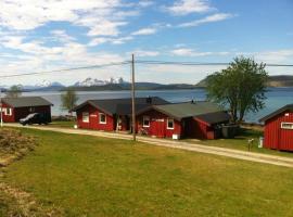 Hotel photo: Sørkil Fjordcamping