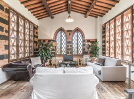 Hình ảnh khách sạn: Fienile Da Primo