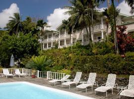 Hotel near Мікронезія