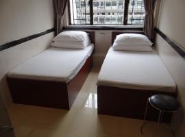 Hotel photo: Grand Motel