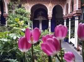 Hotel Photo: B&B Bayt al Andalus