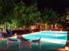Hotel photo: Le Bled Ferme