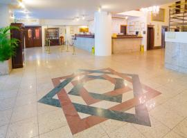 Foto di Hotel: Dayrell Hotel e Centro De Convenções