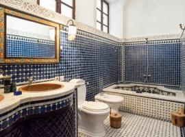 Hotel photo: Appartement Style Petit Riad