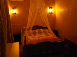 Hotel photo: Auberge Cavaliers