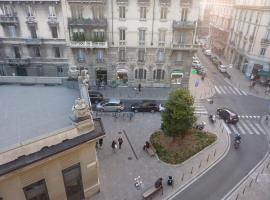 Hotel Photo: Apartment A.C.& G.O. Milan