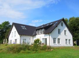 Hotel Photo: Ferienwohnung Hiddensee Hitthim